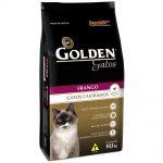 Golden Gatos Castrados Frango