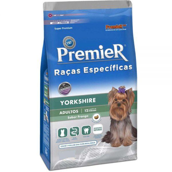 Premier Raças Específicas Yorkshire Adulto