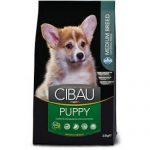 Ração Cibau Puppy Medium Breeds