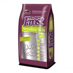 Ração Frost Natural Sensitive Skin 15kg