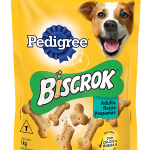 Biscrok Pedigree Mini 1kg