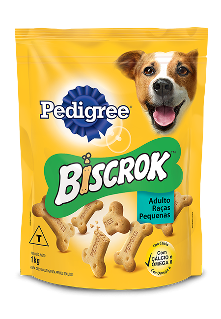 Biscrok Pedigree Mini 1kg