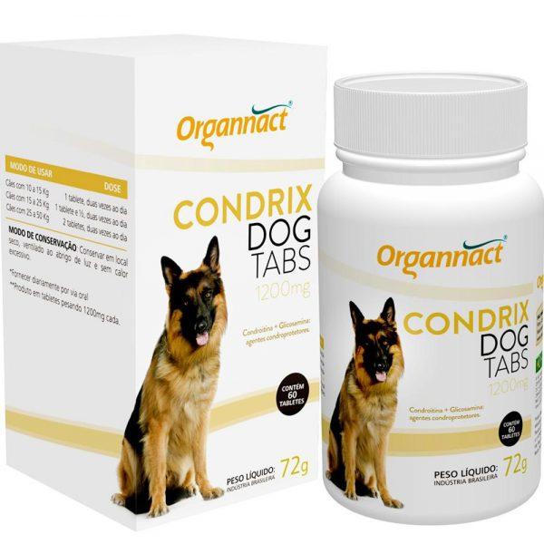 Condrix dog tabs 1200mg