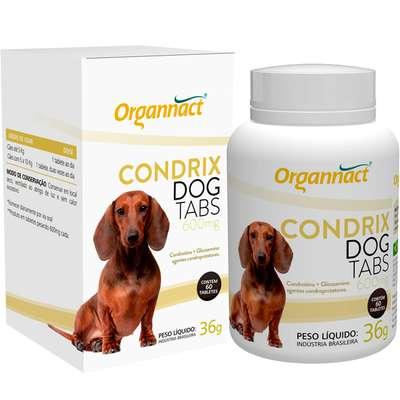 Condrix dog tabs 600mg
