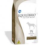 Equilíbrio Veterinary Intestinal Cão 2kg
