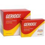 Gerioox Condroprotetor e Anti Idade 120 comprimidos