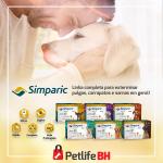 PetLifeBh – Simparic Redes Sociais