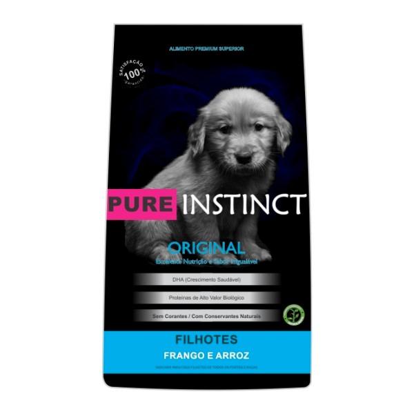 raco-super-premium-pure-instinct-filhote-15kgF