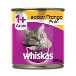 Whiskas-Lata-Gatos-Adultos-Sabor-Frango-290g