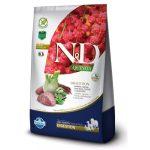racao-ND-quinoa-digestion-pet-life-bh
