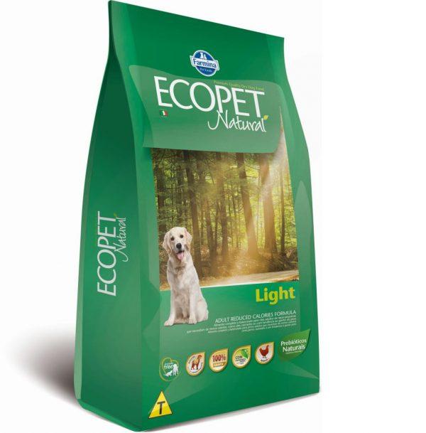 Ração-Ecopet-Ligth