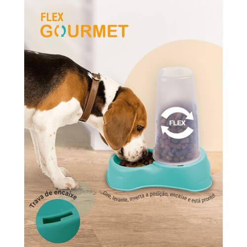 Comedouro-bebedouro-Gourmet-flex
