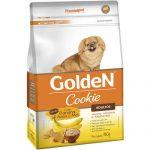 Biscoito_Premier_Pet_Golden_Cookie_Banana_Aveia_e_Mel_para_Cães_Adultos