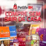 PetLifeBh – COmpre sem sair de casa