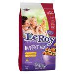 Ração-Para-Gato-Leroy-Buffet-Mix